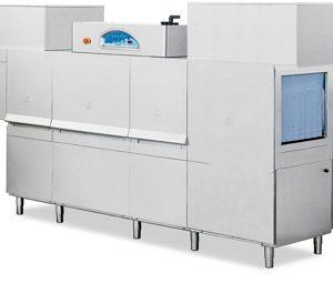 Rack Conveyor Dishwashers