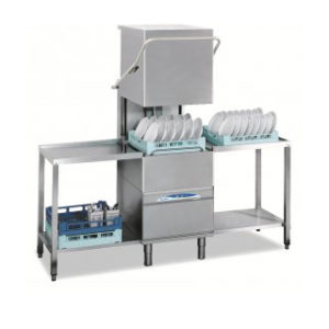 Pass Through Dish Washers - Economy Range