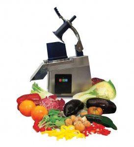 Vegetable Preparation Machines - Avamore